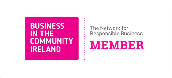 Business in the community Ireland logo
